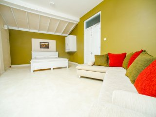 Villa with 3 private floors with private bathrooms - Colombo vacation rentals