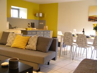 Nice House with Grill and Microwave - Reaumur vacation rentals