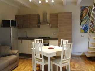 Prestire Residence -  Appartamento ARGENTO - Castellammare del Golfo vacation rentals