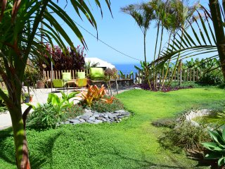 EL SUSURRO ECOLIVING - Villa Guincho - San Juan de la Rambla vacation rentals