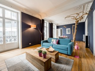 Smartflats Gaité 401 - 2 bedroom - City Center - Brussels vacation rentals
