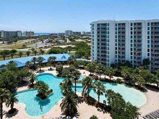 Spectacular Views Of The Gulf & Lagoon Pool! - Destin vacation rentals