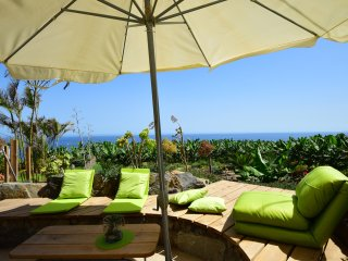 EL SUSURRO ECOLIVING - Villa Pardela - San Juan de la Rambla vacation rentals