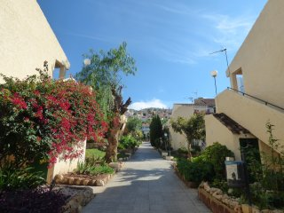 1 bedroom House with A/C in La Nucia - La Nucia vacation rentals