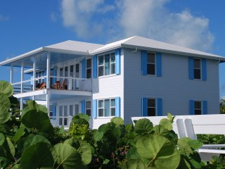 Oceanfront, Pool, Views - whats better in Hopetown - Hope Town vacation rentals