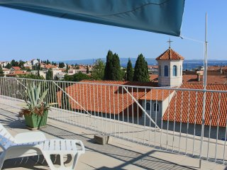 Apartment Senka Split - Sea view & WIFI 2 GO - Split vacation rentals