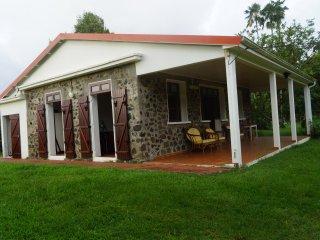 Maison familiale, au coeur de la Martinique - Gros-Morne vacation rentals