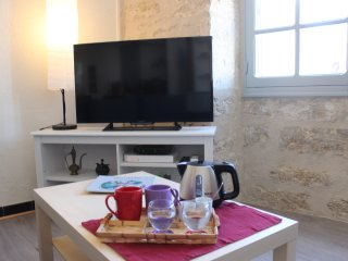 Old world charm in the heart of historic Pezenas - Pezenas vacation rentals