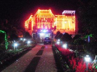 Rater Tara Diner Rabi Guest House - Shantiniketan vacation rentals