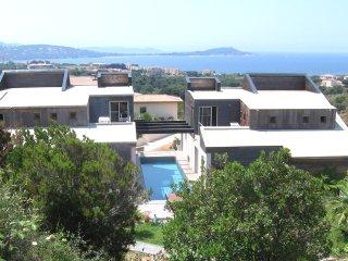Villa avec piscine et vue mer  proche des plages - Porticcio vacation rentals