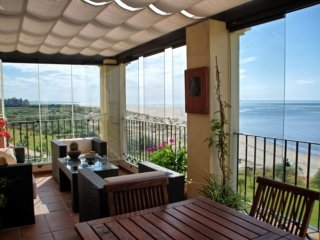 Nice 3 bedroom Condo in Isla Canela - Isla Canela vacation rentals