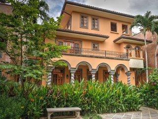 Luxurious 3 br. Villa,Near Beach, Private Pool - Tamarindo vacation rentals