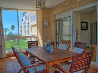 Comfortable 2 bedroom Punta del Moral Apartment with Shared Outdoor Pool - Punta del Moral vacation rentals