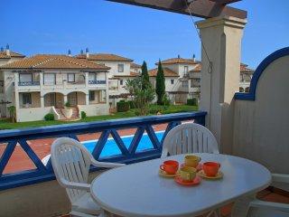Beautiful 2 bedroom Vacation Rental in Isla Canela - Isla Canela vacation rentals
