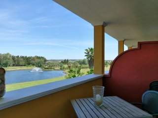 Nice Apartment with Washing Machine and Shared Outdoor Pool in Ayamonte - Ayamonte vacation rentals