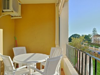 Cozy 2 bedroom Condo in Isla Canela with A/C - Isla Canela vacation rentals