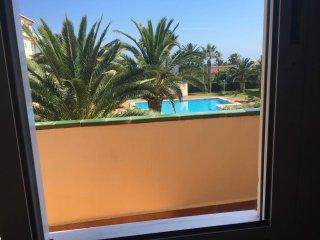 Urbanización ajardinada a sólo 50 metros de la pla - Els Poblets vacation rentals