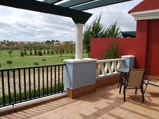 Charming Apartment in Isla Canela with Internet Access, sleeps 6 - Isla Canela vacation rentals