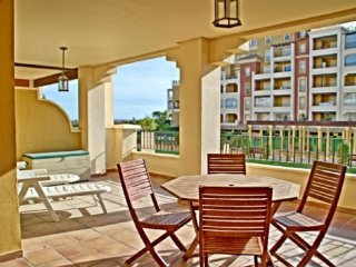 Bright 2 bedroom Isla Canela Apartment with Washing Machine - Isla Canela vacation rentals