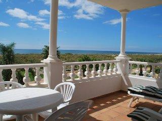 3 bedroom Condo with A/C in Punta del Moral - Punta del Moral vacation rentals
