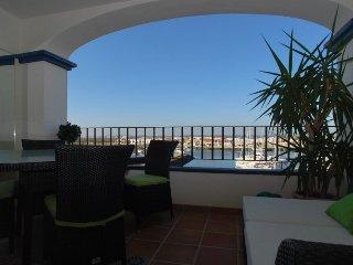 Cozy Condo in Punta del Moral with Internet Access, sleeps 6 - Punta del Moral vacation rentals