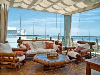 Nice 3 bedroom Punta del Moral Condo with Dishwasher - Punta del Moral vacation rentals