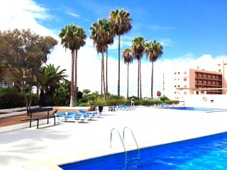 Romantic 1 bedroom San Eugenio Apartment with Internet Access - San Eugenio vacation rentals