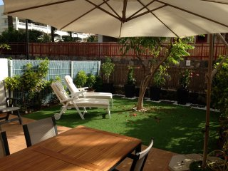 Nice 1 bedroom Palm-Mar Apartment with Washing Machine - Palm-Mar vacation rentals