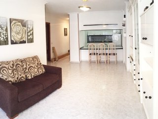 Lovely 2 bedroom Los Cristianos Apartment with Television - Los Cristianos vacation rentals