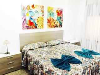 #VINA 514  :Moderno, con vista mar y cerca de la p - San Eugenio vacation rentals