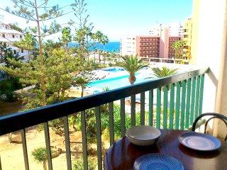 #VINA AZUL :Sol y Playa con piscina - San Eugenio vacation rentals