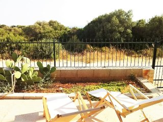Comfortable Villa with Television and Balcony - Torre Pali vacation rentals