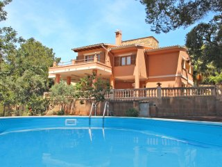 5 bedroom Villa with Internet Access in Valldemossa - Valldemossa vacation rentals