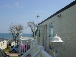 2 bedroom Caravan/mobile home with Children's Pool in Otterton - Otterton vacation rentals