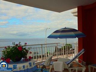 Apartment Playa San Juan Carlomar 1 Vista Mar, 3 persons - Playa San Juan vacation rentals