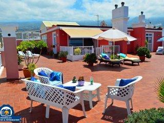 Apartment Playa San Juan Carlomar Penthouse 1, 6 persons - Playa San Juan vacation rentals
