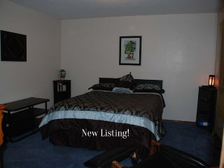 Quiet Comfort Conveniently Located - Lawrence vacation rentals