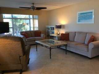 Sea Gate Beach front/Rent Seasonal or Yearly. - Longboat Key vacation rentals