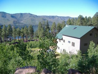 Lovely Lake Vallecito Vacation Home - Vallecito Lake vacation rentals