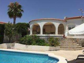 Villa Bonita - Ciudad Quesada vacation rentals
