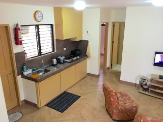 Cozy Private Apartment for that short stay - Cagayan de Oro vacation rentals