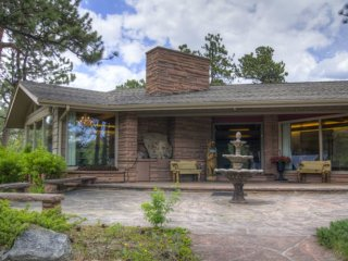 Beloved Panoramic Home, Indoor Pool/Hot Tub - Estes Park vacation rentals