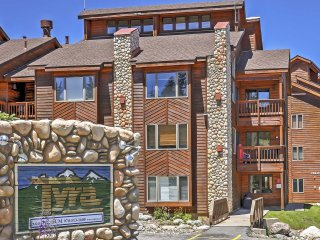 NEW! 3BR Breckenridge Condo w/Mountain Views! - Breckenridge vacation rentals