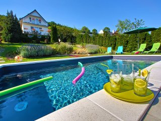 Titus Villa - Balatonfured vacation rentals