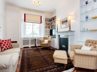 Parliament Delight - London vacation rentals