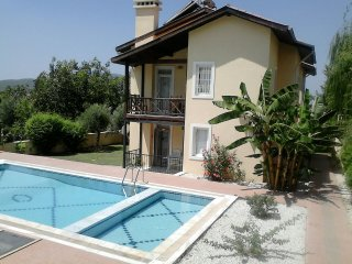 Holiday apartment for rent, 2 Bed, 1 Bath, Air Con - Ovacik vacation rentals