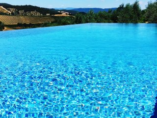 5 bedroom Villa with Internet Access in Castellina In Chianti - Castellina In Chianti vacation rentals