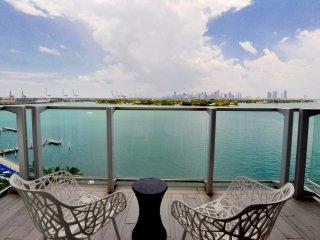 1BedroomKingBed Bay W/Balcony 20L15 - Miami Beach vacation rentals