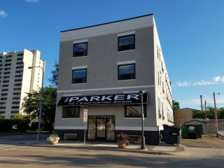 NEW LISTING 7/18! Affordable Housing in Downtown - Rochester vacation rentals