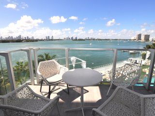 2Bedroom DirectBay W/Balcony 26LPH - Miami Beach vacation rentals